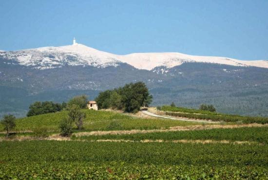Location de vacances en Méthamis, Provence-Côte d'Azur - Mont-Ventoux