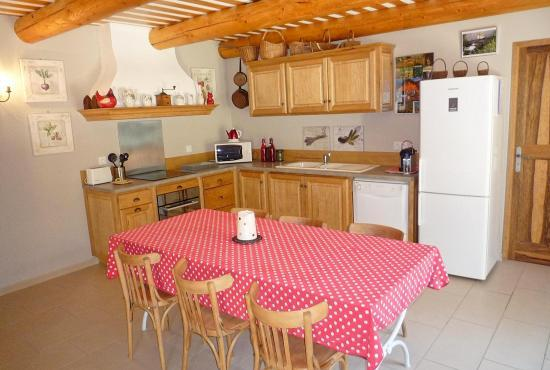 Holiday house in Mazan, Provence-Côte d'Azur -