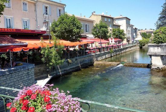 Location de vacances en Mazan, Provence-Côte d'Azur - L'Isle-sur-la-Sorgue