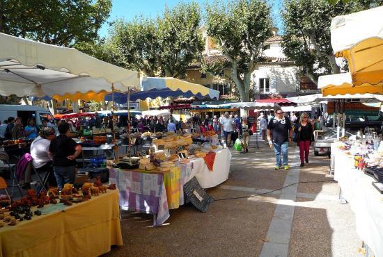 Location de vacances en Mazan, Provence-Côte d'Azur - Bédoin