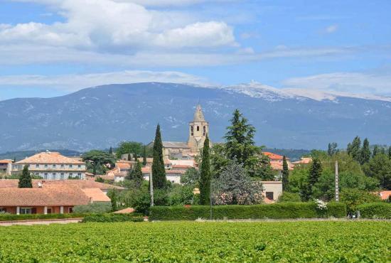 Location de vacances en Mazan, Provence-Côte d'Azur - Mazan