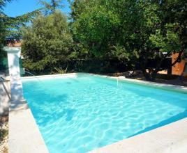 Vakantiehuis in Mazan met zwembad, in Provence-Côte d'Azur