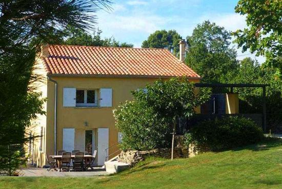 Holiday house in Malaucène, Provence-Côte d'Azur -