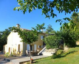 Vakantiehuis in Malaucène, in Provence-Côte d'Azur.