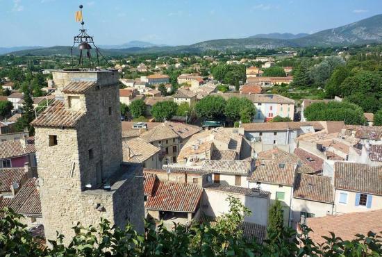 Location de vacances en Malaucène, Provence-Côte d'Azur - Malaucène