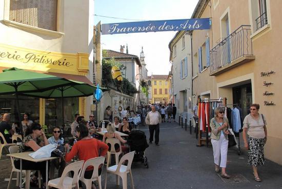 Vakantiehuis in Monteux, Provence-Côte d'Azur - Monteux