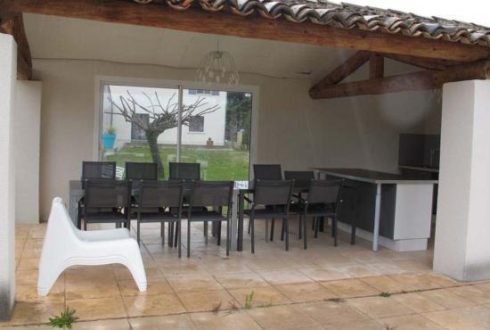 Vakantiehuis in Monteux, Provence-Côte d'Azur -