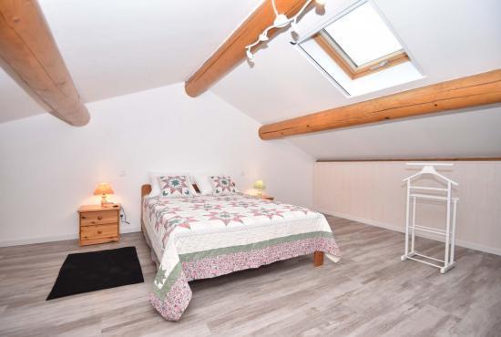 Casa vacanza in Roussillon, Provence-Côte d'Azur -