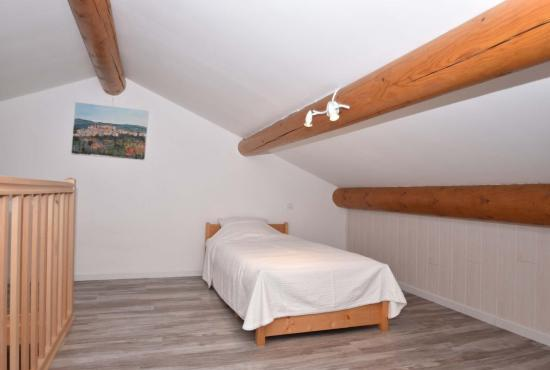 Holiday house in Roussillon, Provence-Côte d'Azur -