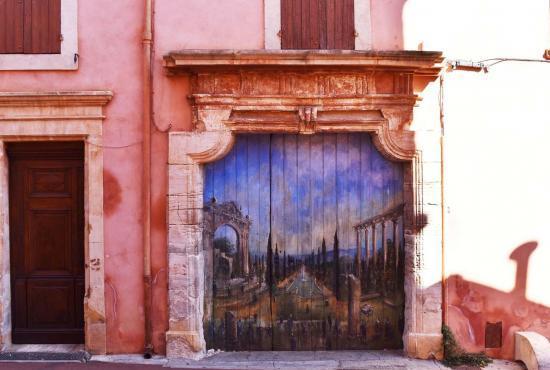 Ferienhaus in  Roussillon, Provence-Côte d'Azur - Roussillon