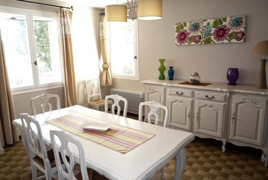 Vakantiehuis in Entrechaux, Provence-Côte d'Azur -