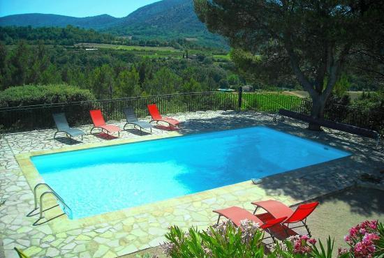 Casa vacanza in Entrechaux, Provence-Côte d'Azur -