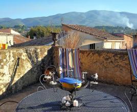 Vakantiehuis in Provence-Côte d'Azur in Bédoin (Frankrijk)