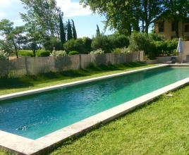 Vakantiehuis in Cairanne met zwembad, in Provence-Côte d'Azur.