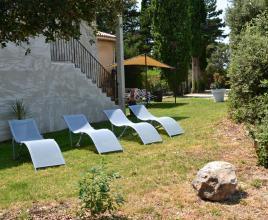 Casa vacanze in Bédoin, in Provence-Côte d'Azur.