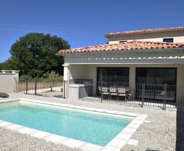Vakantiehuis met zwembad in Provence-Côte d'Azur in Malaucène (Frankrijk)