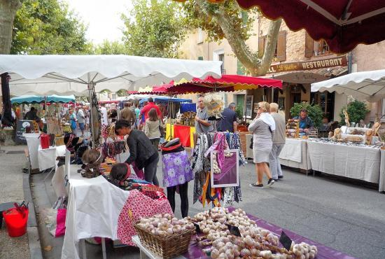 Vakantiehuis in Caromb, Provence-Côte d'Azur - Bédoin