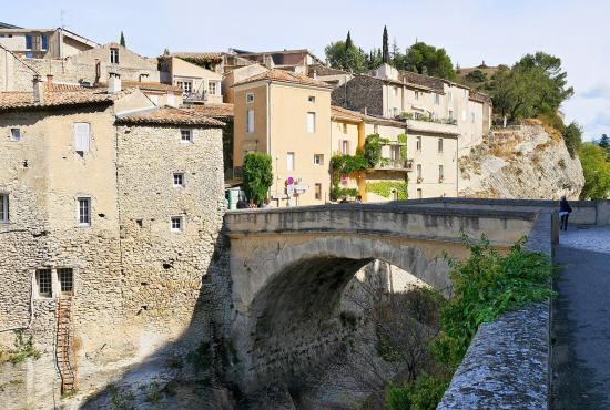 Vakantiehuis in Caromb, Provence-Côte d'Azur - Vaison-la-Romaine