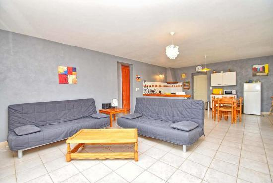 Holiday house in Caromb, Provence-Côte d'Azur -