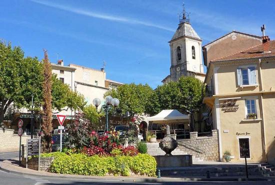 Vakantiehuis in Caromb, Provence-Côte d'Azur - Beaumes-de-Venise
