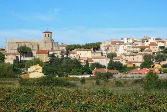 Vakantiehuis in Caromb, Provence-Côte d'Azur - Caromb