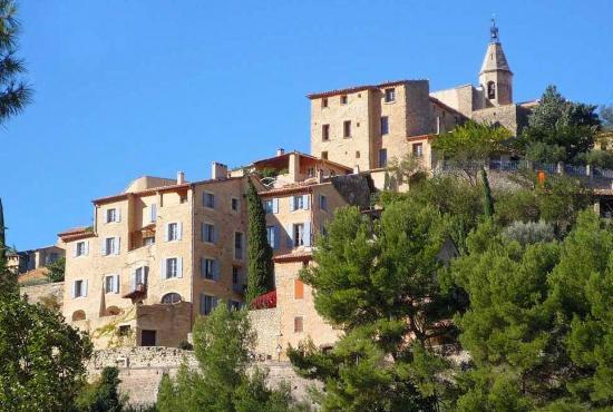 Vakantiehuis in Caromb, Provence-Côte d'Azur - Crillon-le-Brave