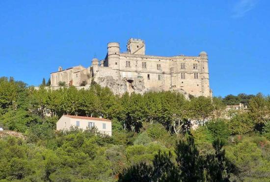 Vakantiehuis in Caromb, Provence-Côte d'Azur - Le Barroux