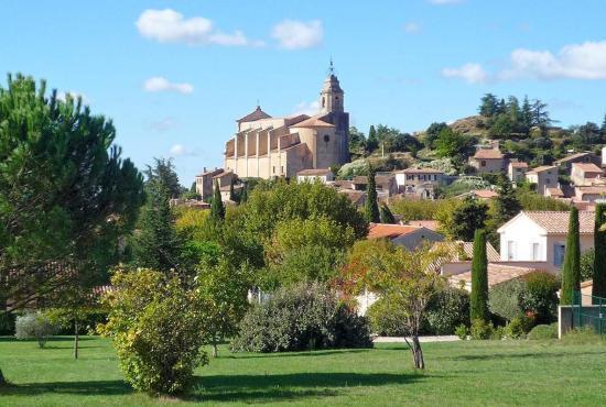 Location de vacances en Mont-Ventoux, Provence-Côte d'Azur - Bédoin