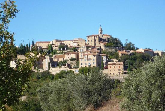 Location de vacances en Mont-Ventoux, Provence-Côte d'Azur - Crillon-le-Brave