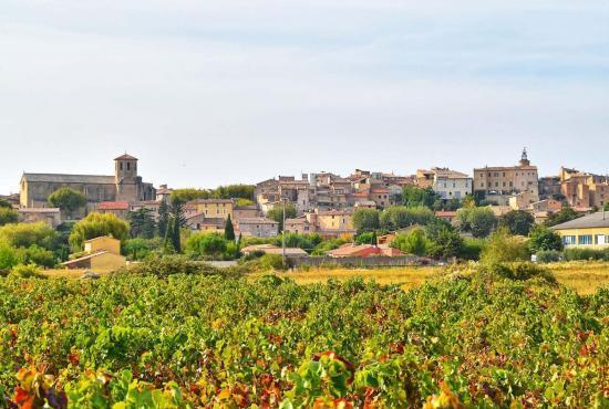 Location de vacances en Caromb, Provence-Côte d'Azur - Caromb