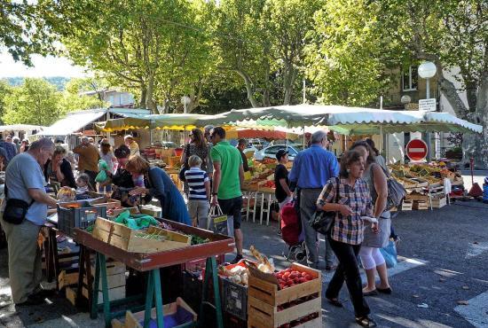 Location de vacances en Caromb, Provence-Côte d'Azur - Malaucène