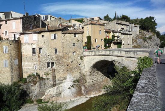 Location de vacances en Caromb, Provence-Côte d'Azur - Vaison-la-Romaine