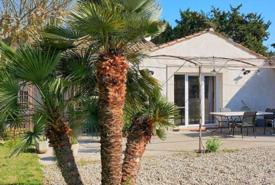 Vakantiehuis in Rochegude, Provence-Côte d'Azur -
