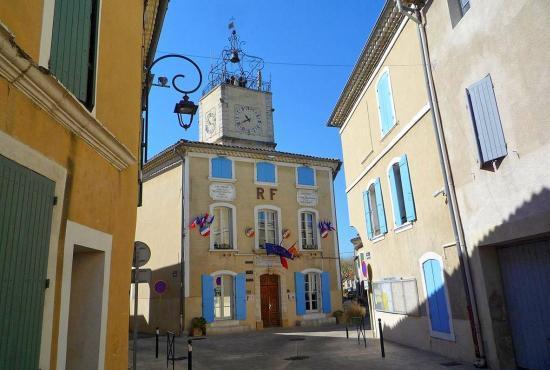 Vakantiehuis in Caderousse, Provence-Côte d'Azur - Caderousse