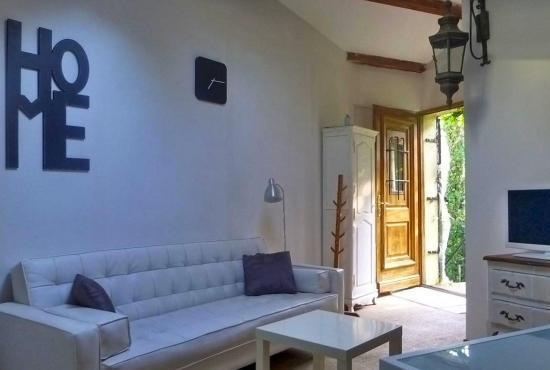 Vakantiehuis in Caderousse, Provence-Côte d'Azur - studio
