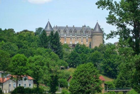 Holiday house in Saint-Mathieu, Dordogne-Limousin - Rochechouart