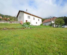 Vakantiehuis in Saulxures-sur-Moselotte, in Lotharingen.