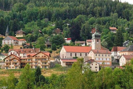Location de vacances en Tendon, Lorraine - Le Tholy