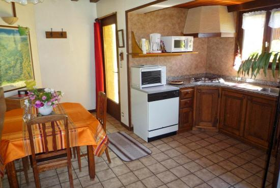 Holiday house in Sapois, Lorraine -