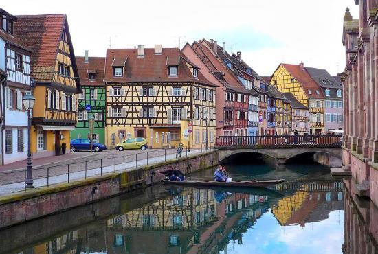 Holiday house in Rupt-sur-Moselle, Lorraine - Colmar