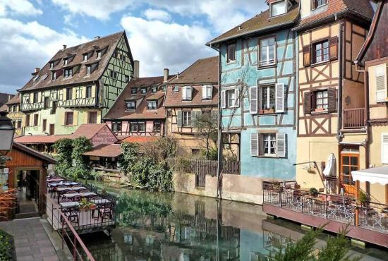 Holiday house in Saulxures-sur-Moselotte, Lorraine - Colmar