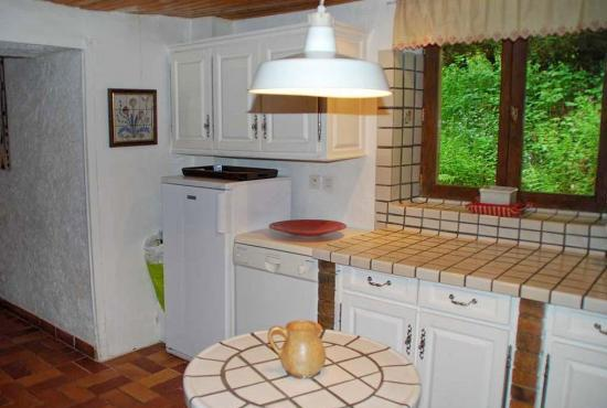 Location de vacances en Le Saulcy, Lorraine -