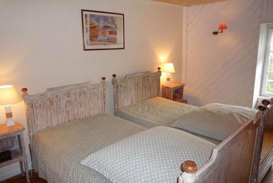 Holiday house in Le Saulcy, Lorraine -