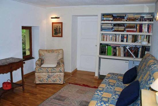 Casa vacanza in Le Saulcy, Lorraine -