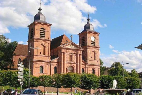 Location de vacances en Le Saulcy, Lorraine - Saint-Dié-des-Vosges