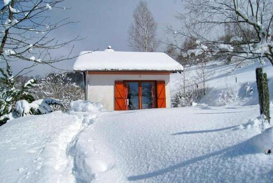 Casa vacanza in Le Thillot, Lorraine -