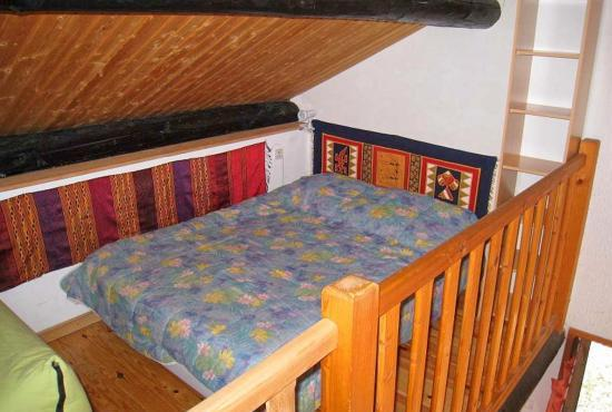 Vakantiehuis in Le Thillot, Lotharingen -