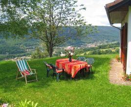 Vakantiehuis in Le Thillot, in Lotharingen.