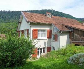 Vakantiehuis in Luvigny, in Lotharingen.