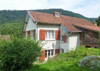Vakantiehuis in Lotharingen in Luvigny (Frankrijk)